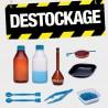 CONSOMMABLE PLASTIQUE DESTOCKAGE - 59 ARTICLES SELON LISTE ***